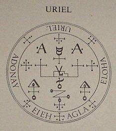 uriel 15